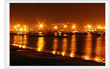 Goa Harbour